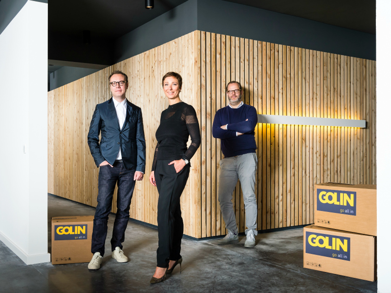 Golin Expands Into Germany With MullenLowe Joint Venture
