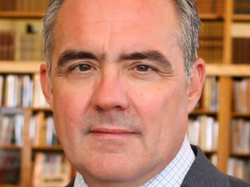 Bill Hankes Named Forbes Global Comms Head