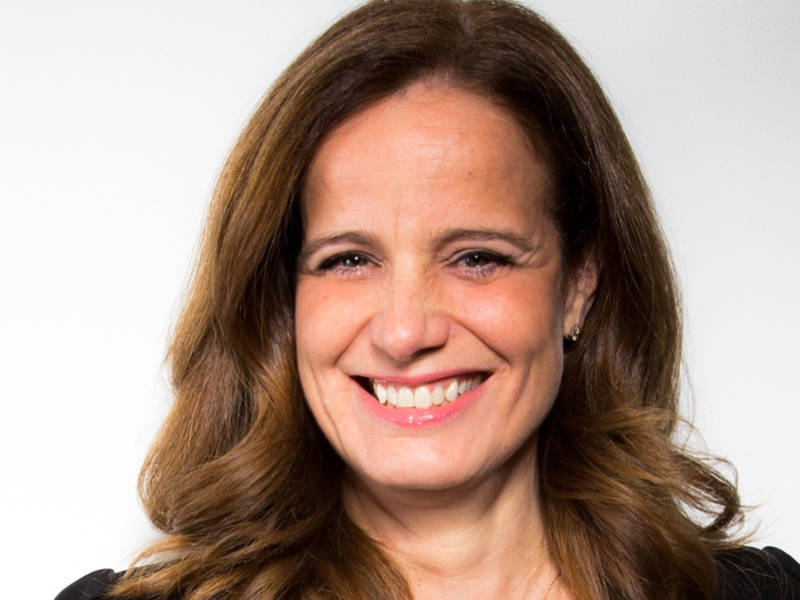 Edelman Elevates Jackie Cooper To Chief Brand Officer
