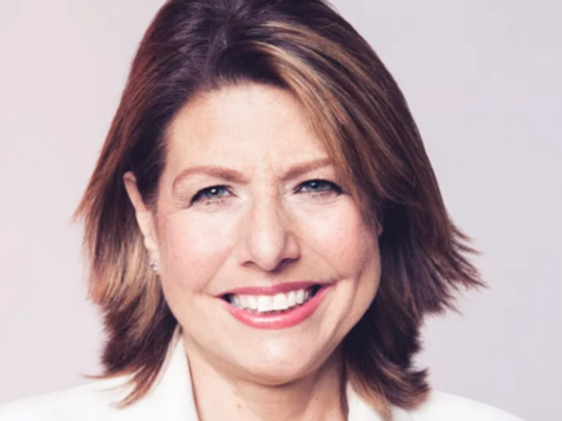 Jamie Moldafsky Joins Nielsen As Chief Marketing & Communications Officer
