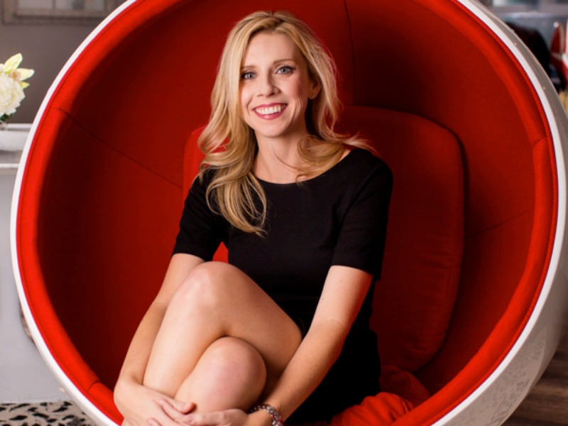 Zeno Taps Instigator Communications Founder Julie Georgas As Canada MD