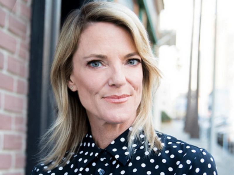 Snap Taps Julie Henderson To Lead Global Comms