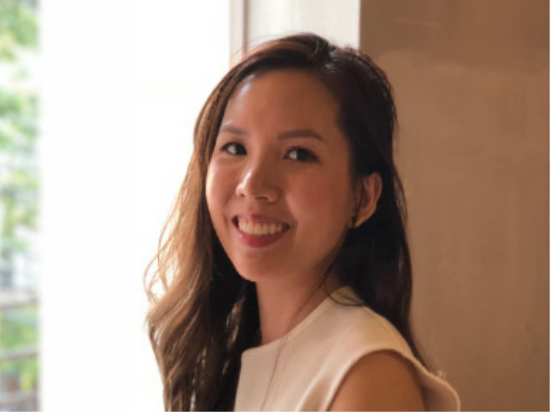Julie Pham Tapped To Lead Redhill's Vietnam Office