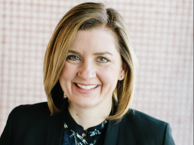 Target CCO Katie Boylan Promoted To EVP, Adding CSR Responsibilities