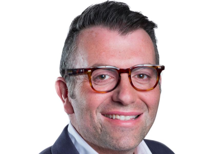 Kevin Davidson Joins Zeno To Lead New York & Washington Health Practice