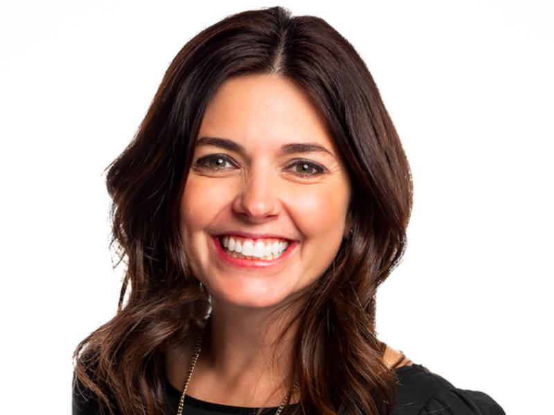 Krista Todd Leaves Logitech To Head NortonLifeLock Comms