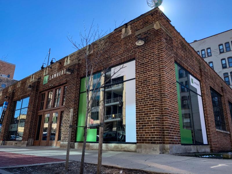Lambert Acquires St. Louis's Vandiver Group