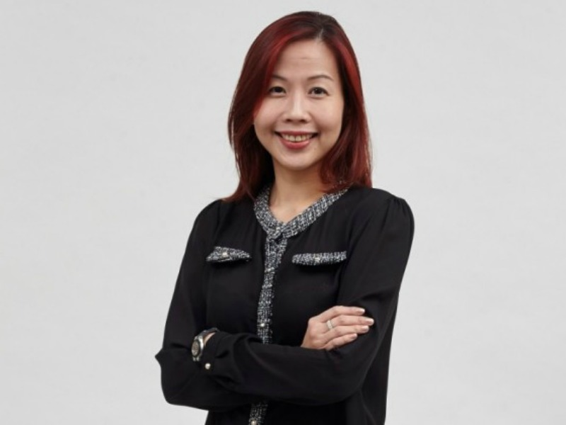 Lena Goh Exits GovTech For Senior Public Affairs Role At Temasek