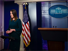 Deputy Press Secretary Lindsay Walters Leaving White House For Edelman