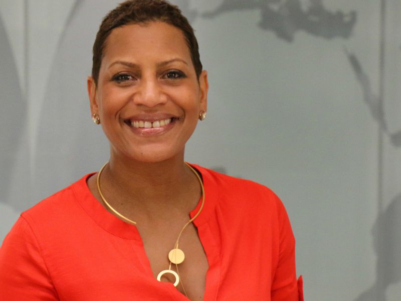 APCO Taps Osborne Ross To Lead Flagship DC Office