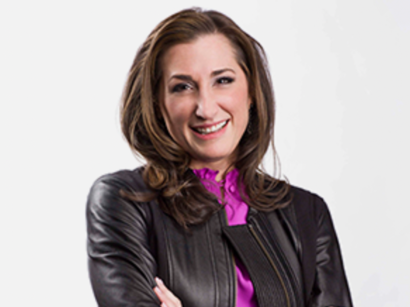IPG Dxtra's Lisa Talbot Joins MSL As Chief Client Officer