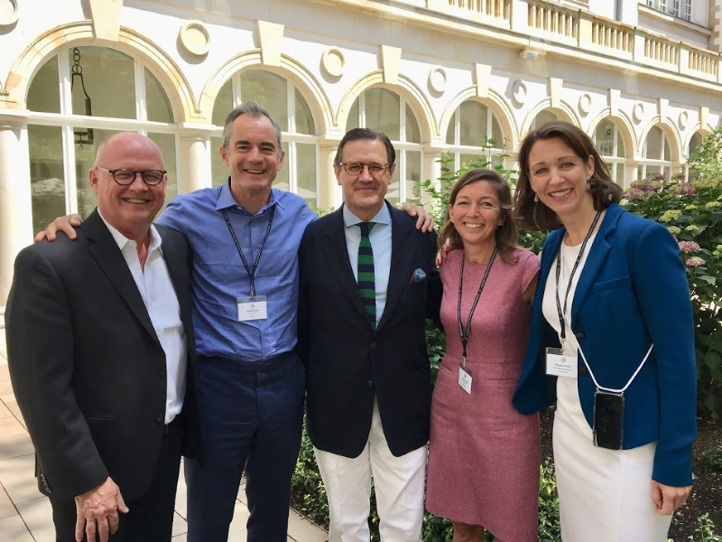 LLYC Joins Finsbury, Glover Park & Hering Schuppener Partnership