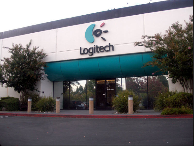 Logitech Puts Global PR Support Up For Review