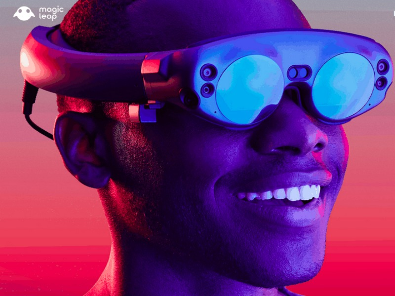 Magic Leap Seeks Agency To Help Boost Its Flagging Image