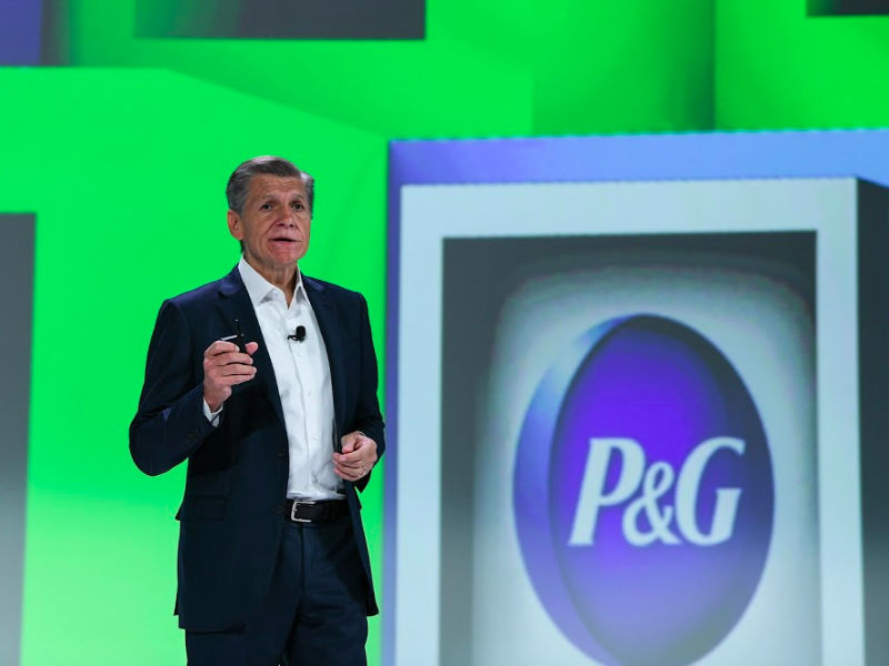Marc Pritchard: 'What's The Best Way To Deal With Disruption? Lead With It.'