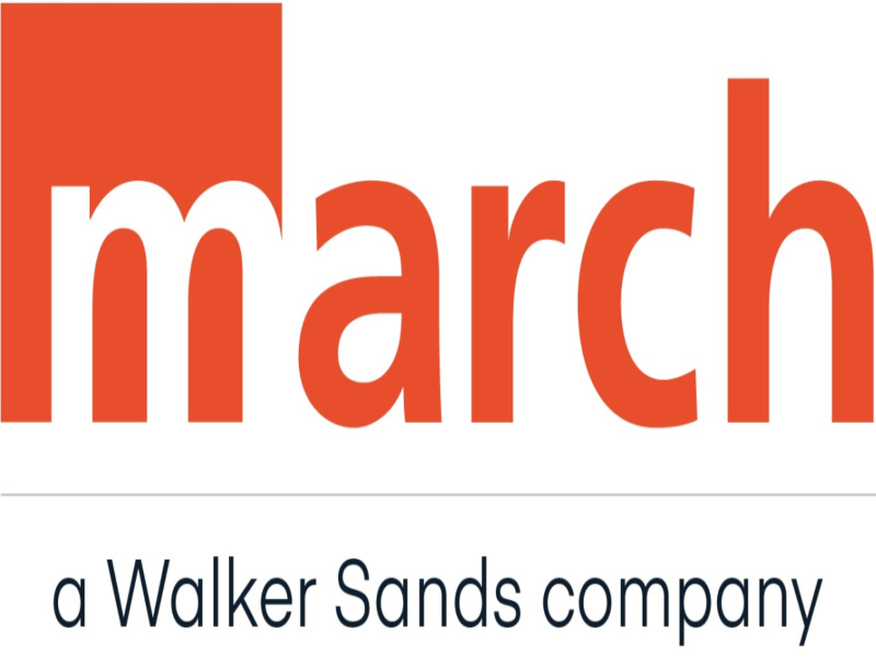 Walker Sands Buys March Communications