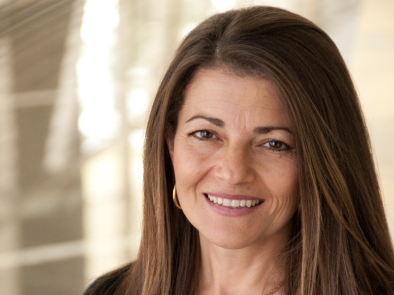 Cisco's Maria Poveromo Assumes Chief Communications Officer Role