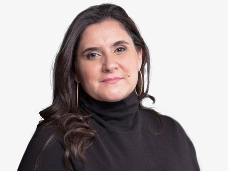 Edelman Names Mexico GM Mariana Sanz Head Of LatAm