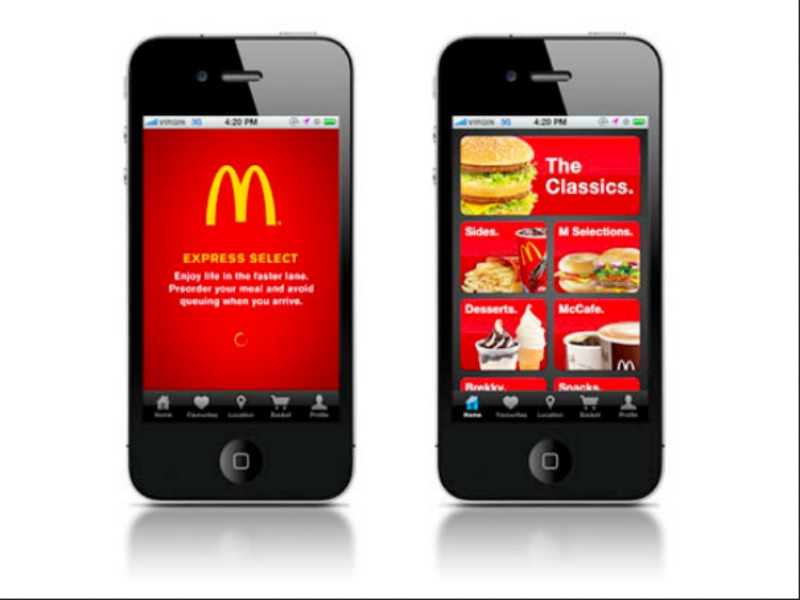 McDonald's Hands New Consumer Tech Brief To WE Communications