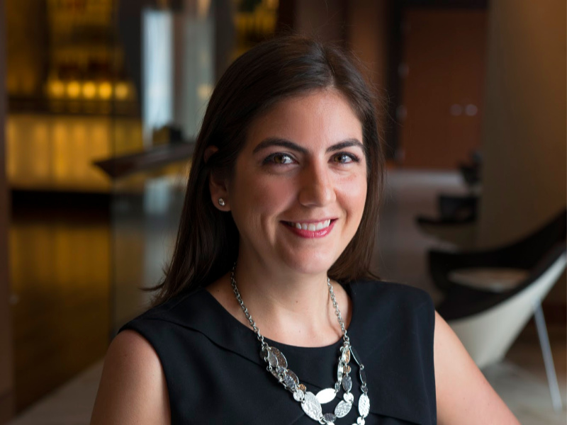 Bacardi's Jessica Merz Steps Up To Lead Global External Corporate Comms
