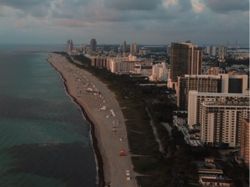 Miami Beach Marketing Group Renews  H+K Strategies As AOR