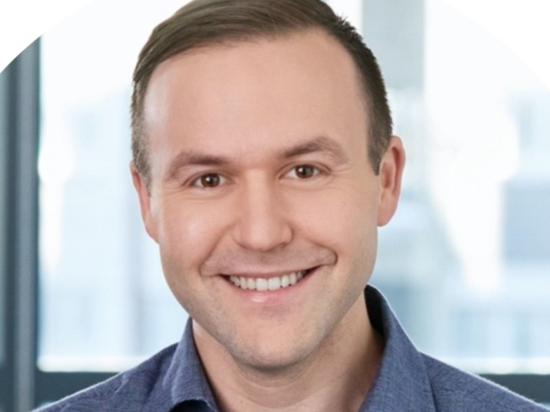 McDonald's Promotes Michael Gonda To Chief Communications Officer