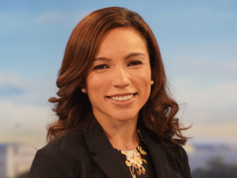 Michele Perez Exner Hired To Lead CBS News DC Comms