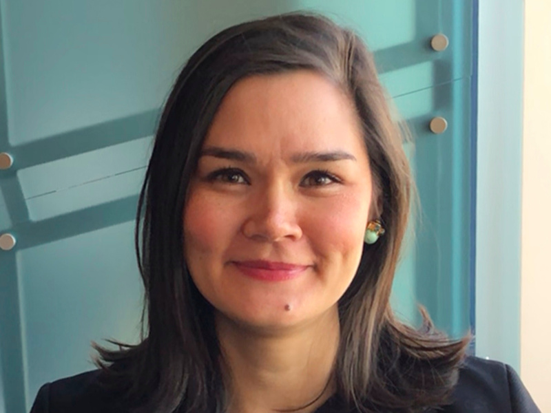 Michelle Giuda Returns To Weber Shandwick After State Department Post