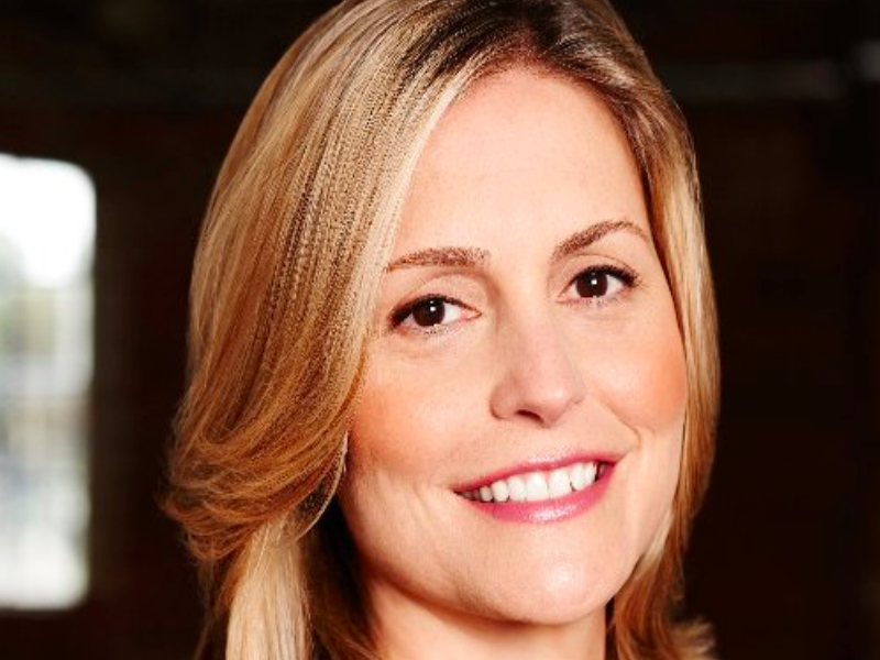 Discovery's Michelle Russo Named US Chamber Of Commerce CCO