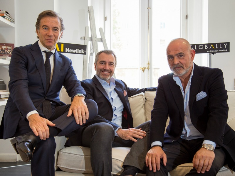Newlink Moves Into Europe With Purchase Of Spanish Agency Globally