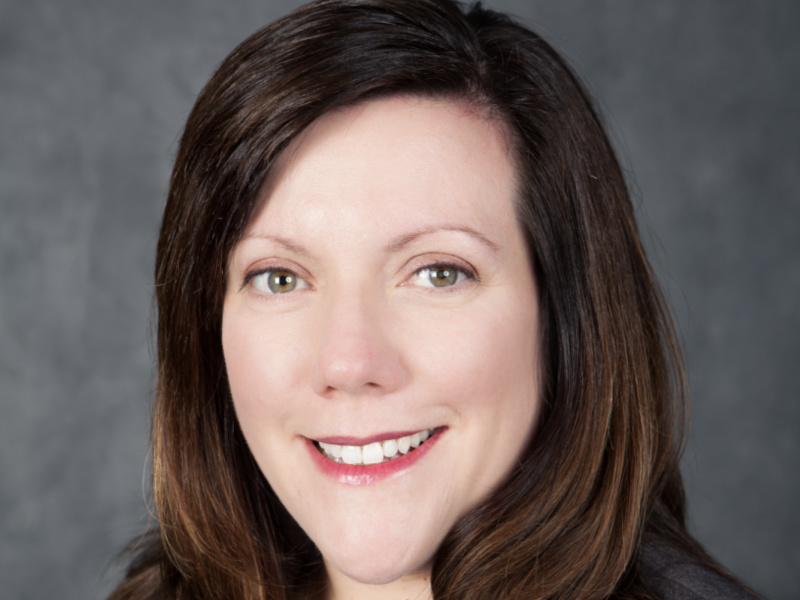 Finn Partners Promotes Nicole Cottrill To National Healthcare Practice Role