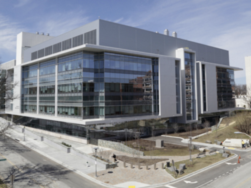 Neurological Institute Shifts PR Business To Fors Marsh From Ogilvy