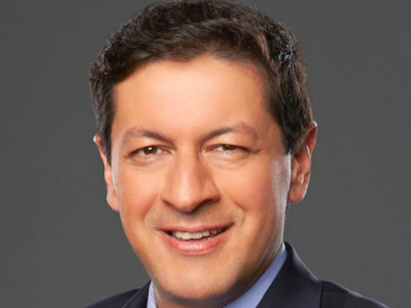 CNBC's Nikhil Deogun Joins Brunswick As Americas CEO