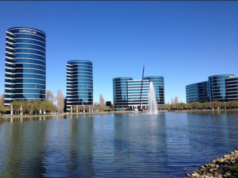 BP & Oracle: Breaking Down The Week's Winners And Losers
