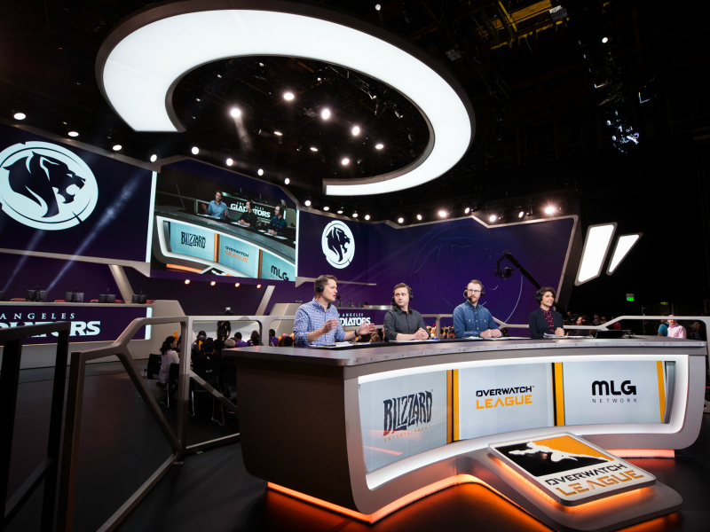 Brands Look To E-sports For New Marketing Opportunities