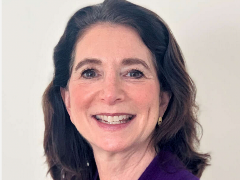 Pamela Passman Joins APCO As Corporate Chair