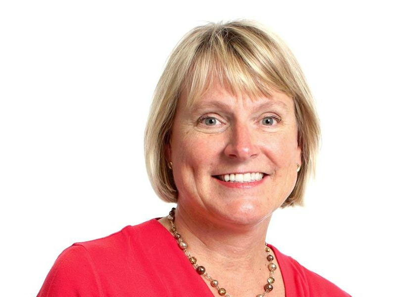 Pam Jenkins To Lead Global Public Affairs At Weber Shandwick