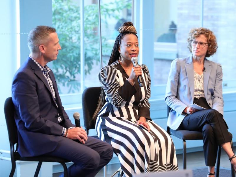 PR Council Forum Addresses Paths And Impediments To Achieving Diversity
