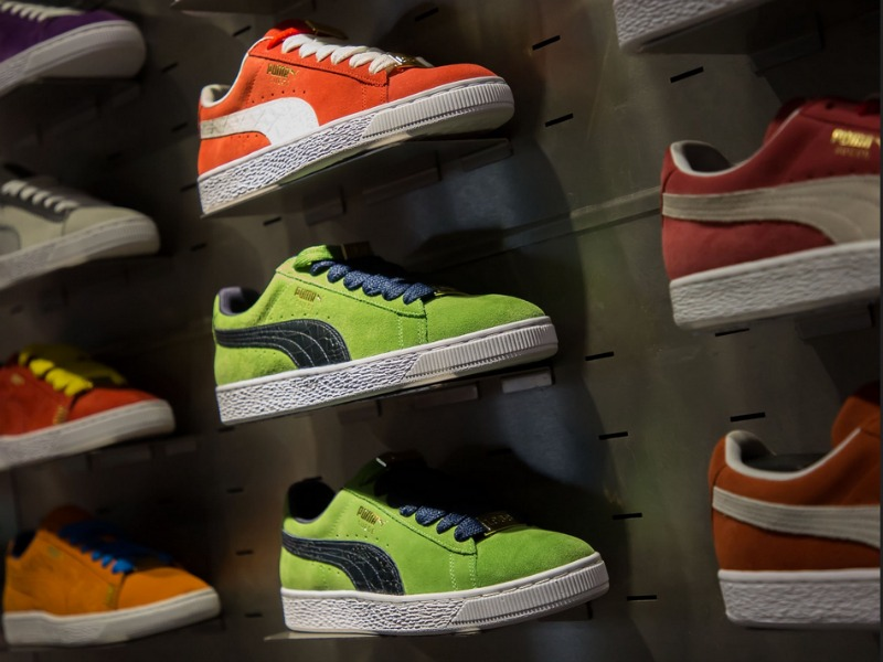 New Agency Scenario Lands Puma's North American PR Business