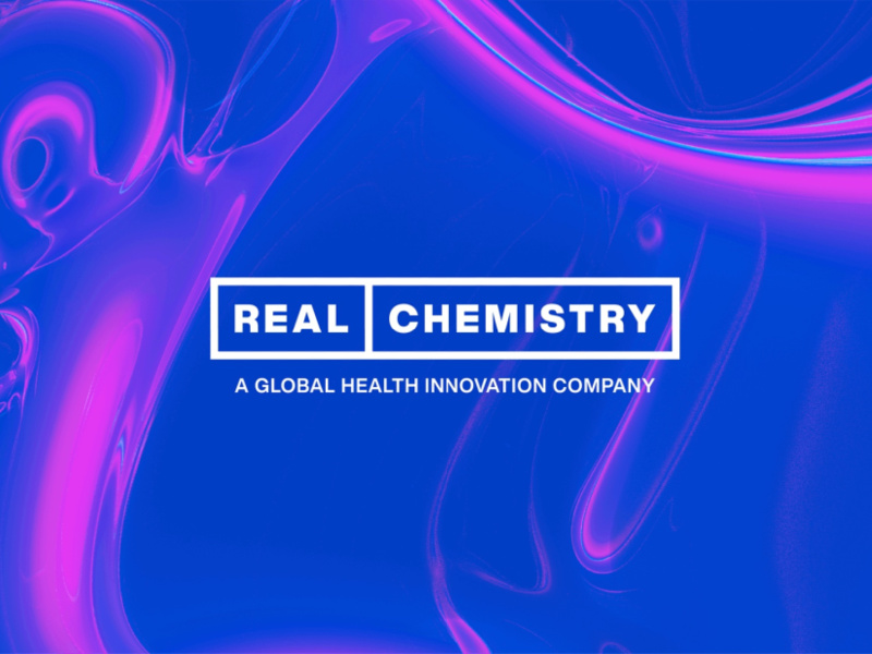 W2O Group Rebrands As Real Chemistry