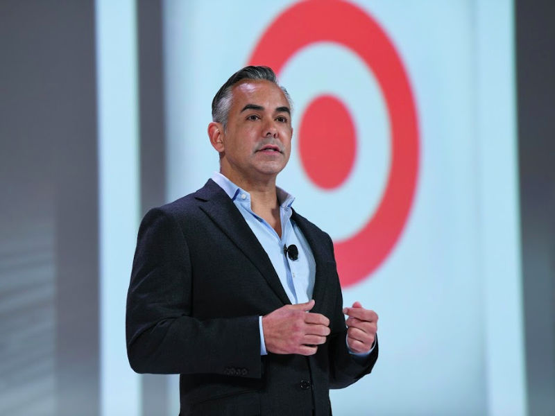 Target CMO: 'It Didn't Take A Miracle. It Took Getting Back To Basics'