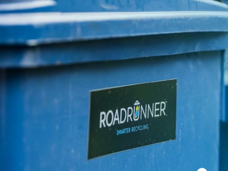 RoadRunner Recycling Taps Matter Communications For PR
