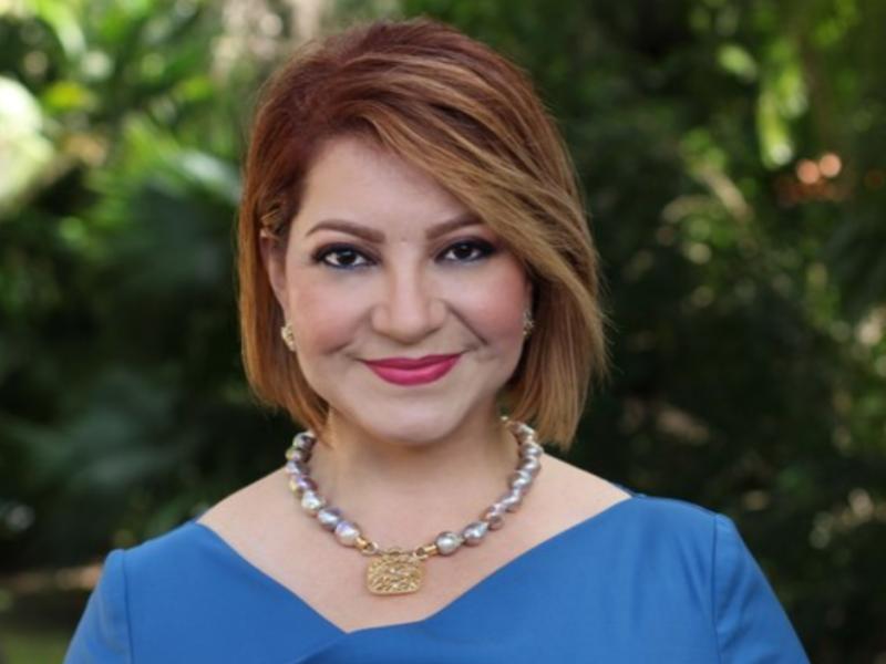 Royal Caribbean Brings On Rosanna Fiske As Global CCO