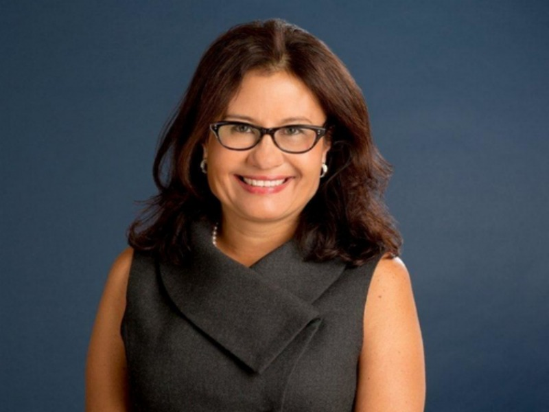Entercom CMO Ruth Gaviria Stepping Down