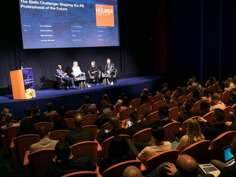 In2Summit EMEA: 'Traditional PR Agency Models Don't Always Work'