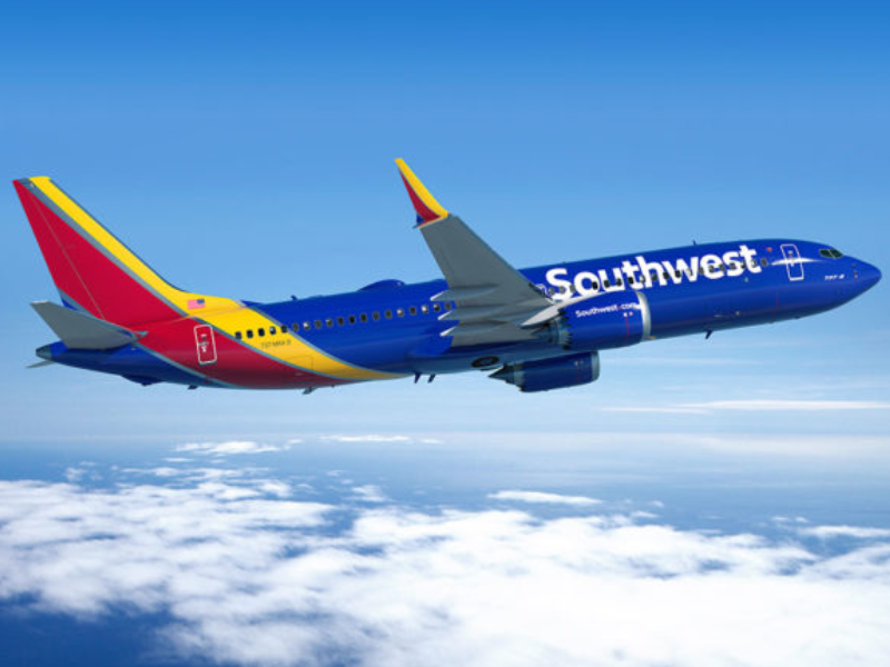 Southwest Airlines Reviewing Agency Relationships