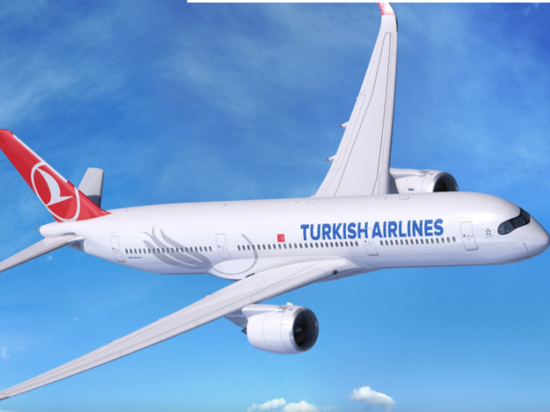 Turkish Airlines Consolidates Global Comms With Finn Partners