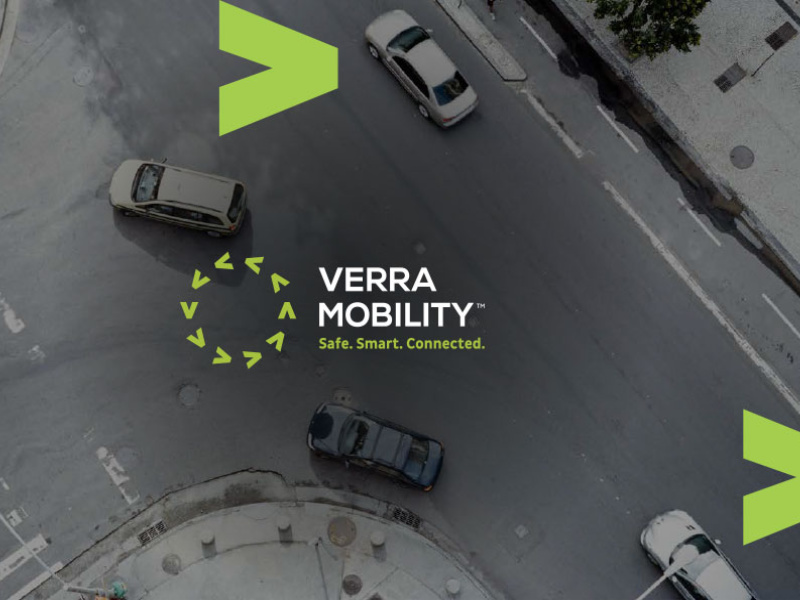 Verra Mobility Names Golin Agency Of Record