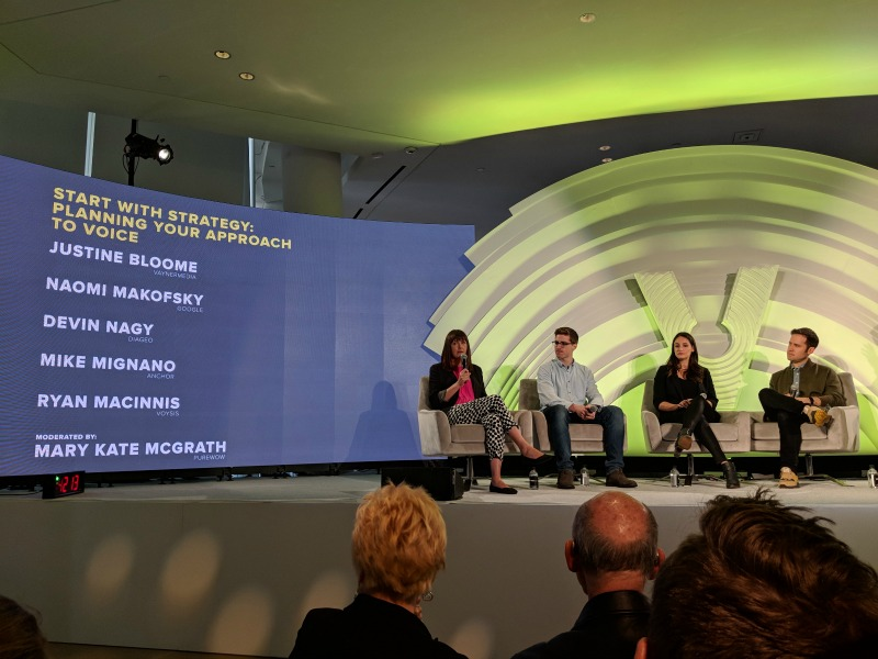 VoiceCon: 'Sound Design Is The New Packaging'