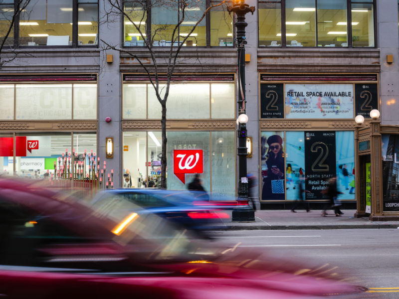 Walgreens Boots Alliance Extends WPP Partnership After 150-Day Review